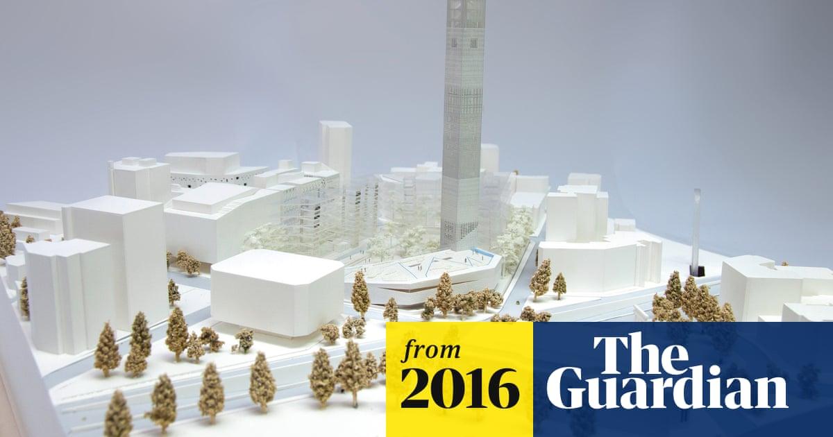Beirut to build new modern art museum | World news | The