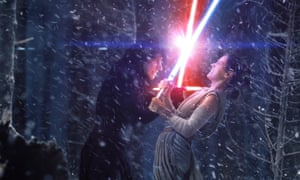 Will Kylo Ren and Rey swap sides? These and other implausibles are postulated for Star Wars: The Last Jedi