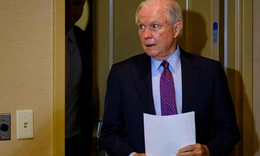 The former attorney general Jeff Sessions, along with his successor William Barr, have denied knowledge of the subpoenas but congressional Democrats will look into whether their statements were misleading.