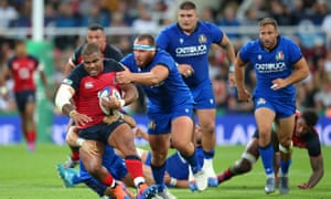 Kyle Sinckler provided much-needed dynamism for England during their warm-up win against Italy.
