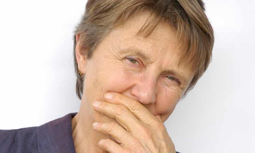 'I loaded up at the video shop, shut myself into the house and drew the blinds for a week': Helen Garner