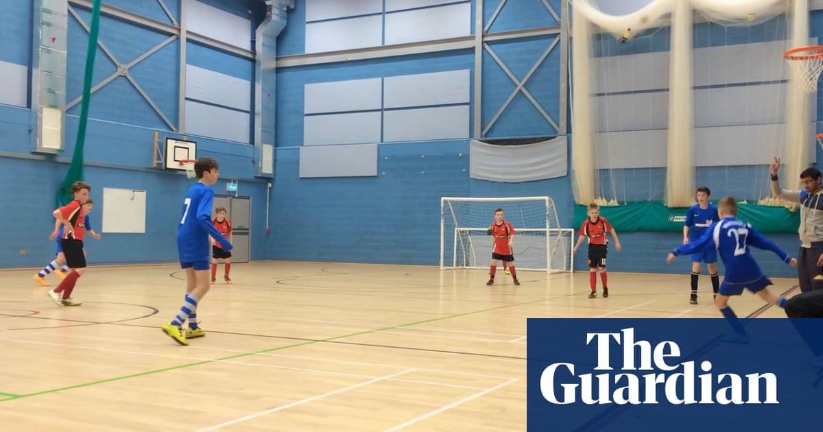 555c7f18cb FA kickstarts futsal revolution in bid to create England players of the  future