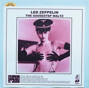 The Goose Step Waltz, TMOQ Japan. 1973, Japan
