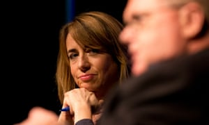 Guardian global editor-in-chief Katharine Viner