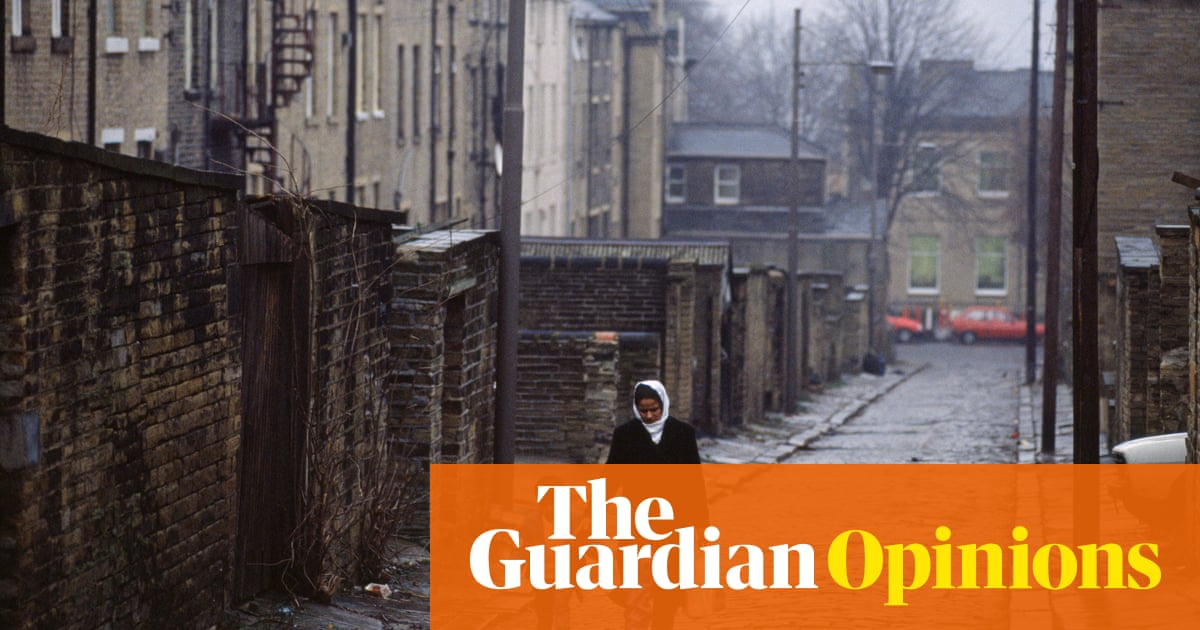 Sorry louise casey but muslim women are held back by bradford yorkshire not only are muslim women subject to high levels of unemployment and poverty but discrimination on the basis of our faith solutioingenieria Image collections
