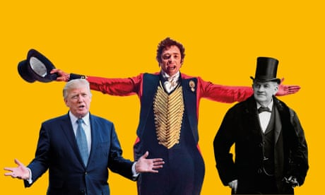 The greatest showman how the hugh jackman musical became an hugh jackmans new film celebrates pt barnum but lets not airbrush history stopboris Image collections