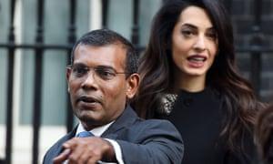 David Cameron 'will continue to push for reform in Maldives