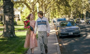 """Lady Bird: has a 100% """"fresh"""" score after 170 reviews on Rotten Tomatoes."""