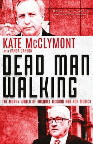 Cover image for Dead Man Walking by Kate McClymont