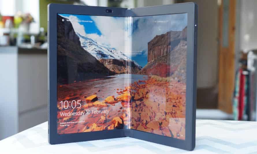 Lenovo ThinkPad Fold X1 review