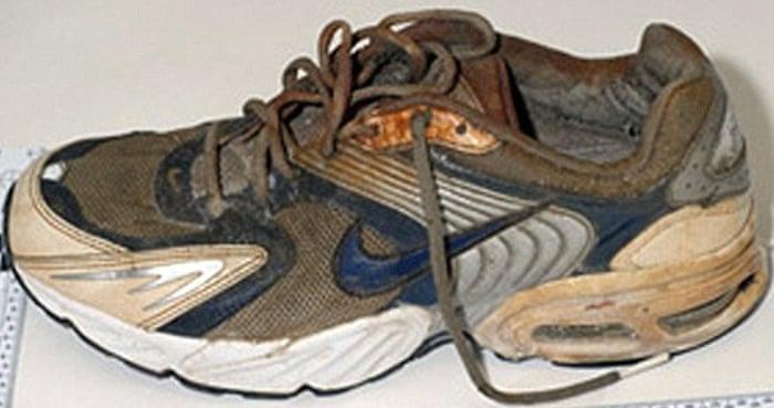 25ef8ba8b4dc Why do human feet keep washing ashore in British Columbia