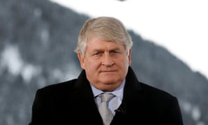 The conglomerate, which is controlled by Irish businessman Denis O'Brien, surprised many of its users in PNG by filing bankruptcy proceedings earlier this month.