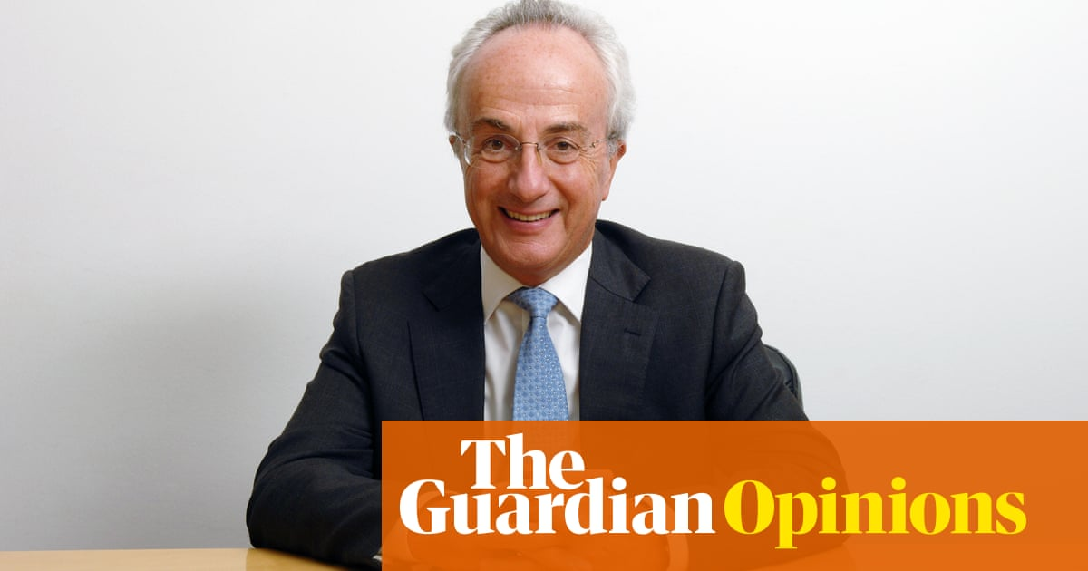 Carillion's upbeat strategy? Shoot the messenger | Business