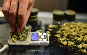 Though the policy allows for discretion and does not automatically block those with criminal records, critics say it sets the stage for a discriminatory industry that is unwelcoming to former street dealers.