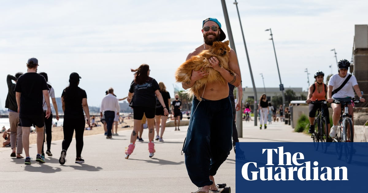 'A summer like never before': Victoria and NSW prepare for Covid risk in the holiday season – The Guardian
