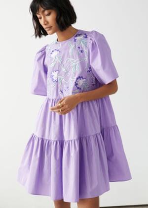 Summer dress, & Other Stories.