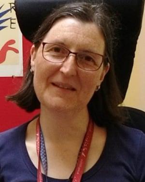 Gwendolyn Rowlands