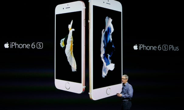 Apple iPhone 6S and 6S Plus: faster processors, better
