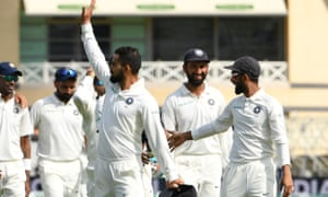 India's captain Virat Kohli (centre) says the team's spirit has never been in question, even after the second Test drubbing at Lords.