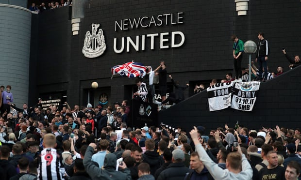 uk,Premier League clubs,Newcastle,Newcastle deal,Saudi-led consortium,Crown Prince Mohammed bin Salman,harbouchanews