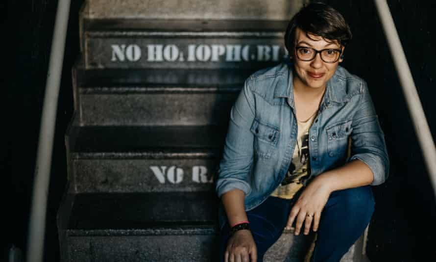 Natalia Borges Polesso: her writing is 'brisk and fresh'