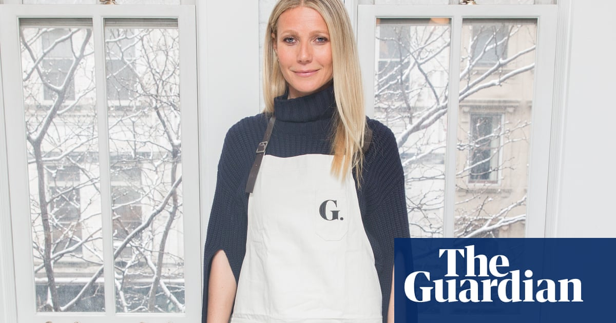 Gwyneth Paltrow Didn T Want Conde Nast To Fact Check Goop Articles