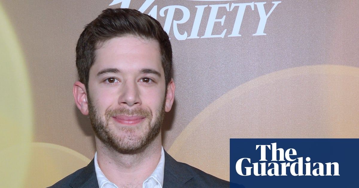 Colin Kroll, HQ Trivia and Vine app co-founder, dies in New York aged 34