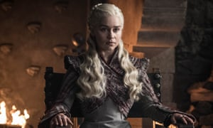 Game of Thrones recap: season eight, episode one – the end is now