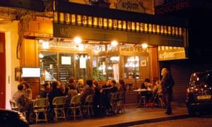 Mascotte Montmartre, Paris