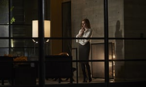 Perfectly flawed … Amy Adams as Susan Morrow in Nocturnal Animals.