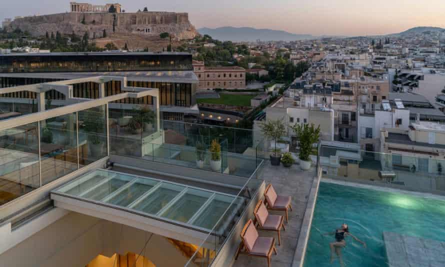 COCO-MAT Athens 5