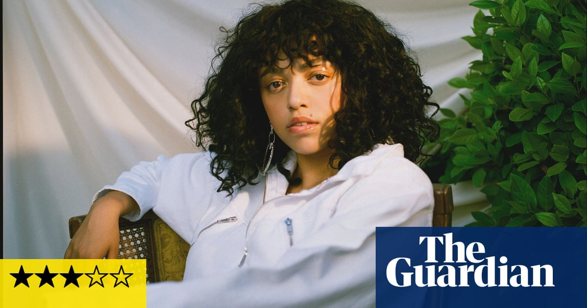 Mahalia: Love and Compromise review – breezy, mellow soul-pop