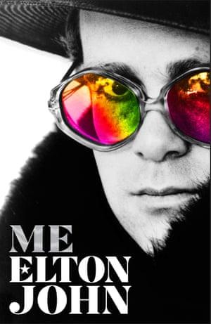Elton John's Me