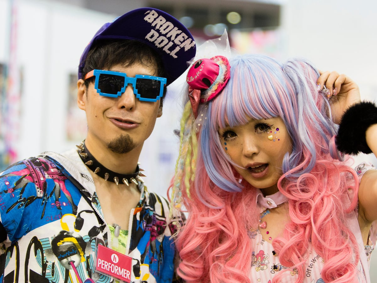 From kawaii to fairy kei: fashion goes beyond the kimono at Hyper