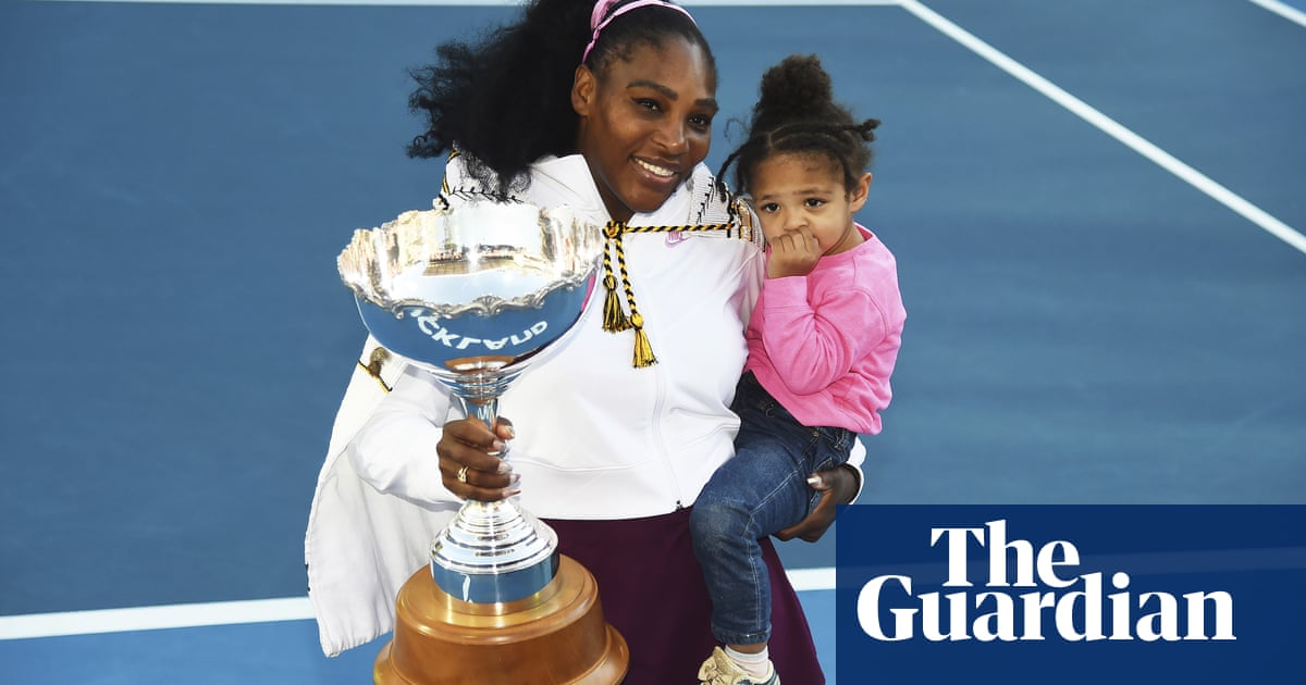 Being a mum doesn't win matches: tennis stars turn focus back to sport | Tumaini Carayol