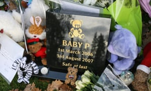 Tributes for Peter Connelly, known as Baby P