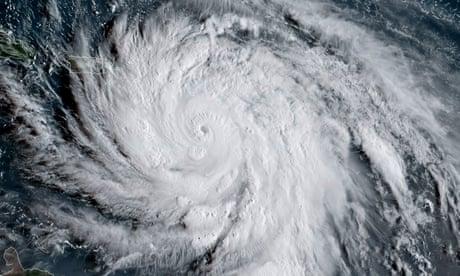 Пуэрто-Рико увеличивает статистику смертей от урагана Марии с 64 до 2 975