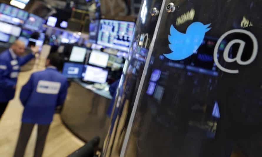 twitter stock exchange