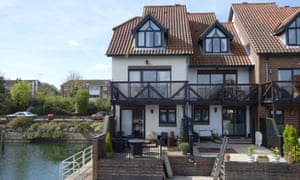 Home: Hythe Marina Village, Hampshire