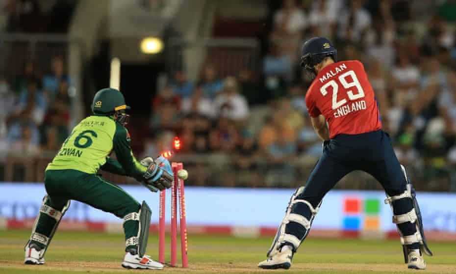 If cricket is included at the 2028 Olympic Games in Los Angeles, it would likely be in the T20 format.