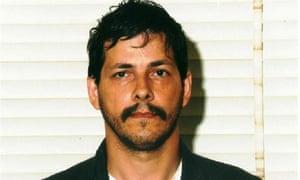 paedophile Marc Dutroux held six girls captive; four of them died.