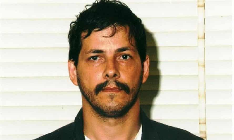paedophile Marc Dutroux held six girls captive; four of them died.