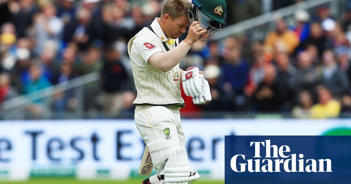 Stuart Broad is David Warner's nemesis yet again in Ashes duel | Geoff Lemon