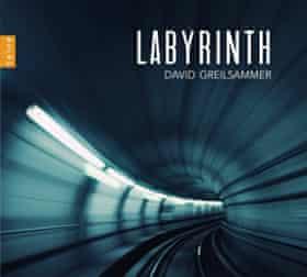 Labyrinth David Greilsammer (Naïve)