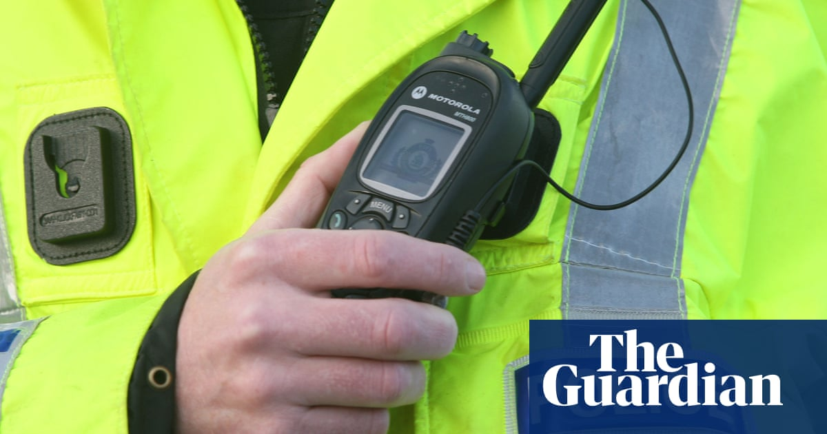 Motorola faces competition inquiry over UK emergency services network