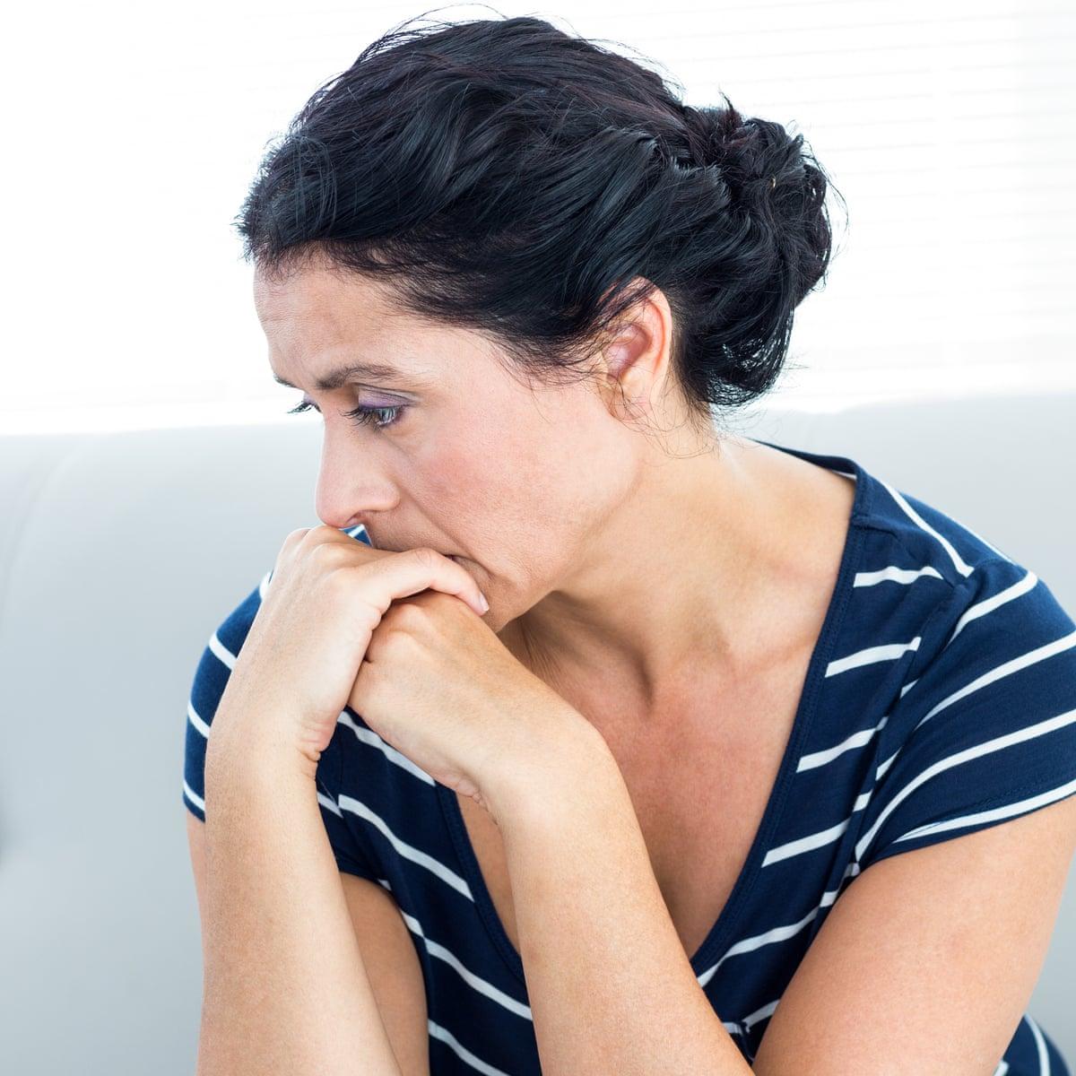 Wife refuses intimacy