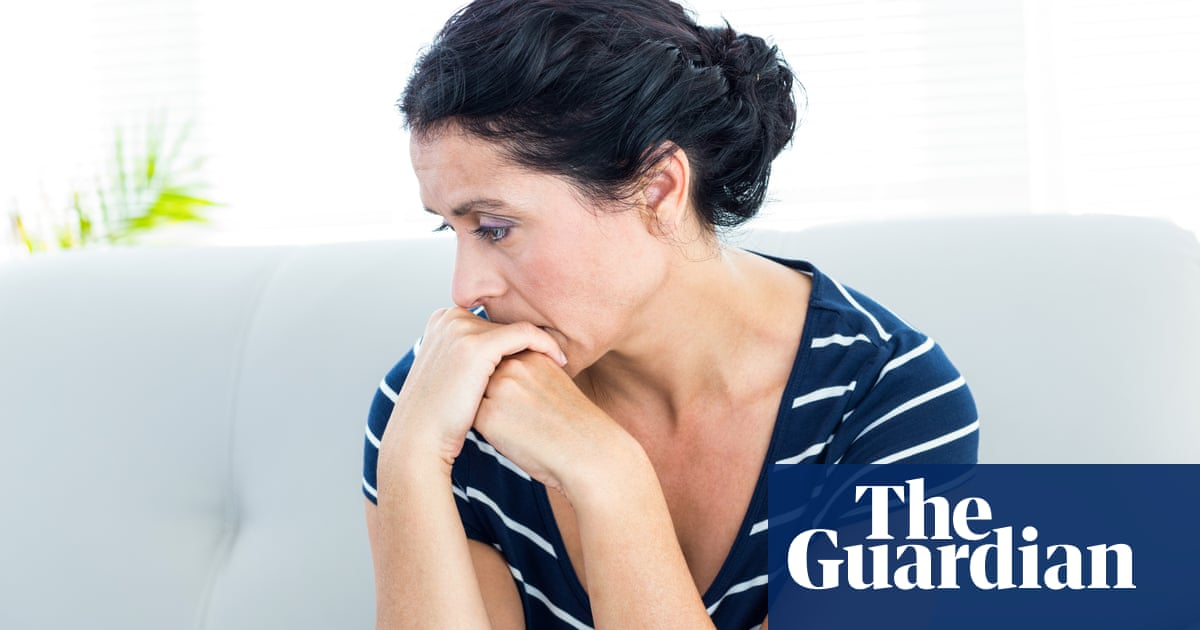 My husband never wants sex and doesn't even cuddle me  I