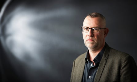 Graeme Macrae Burnet (Man Booker Prize Nominee)'His Bloody Project' Graeme Macrae Burnet (Man Booker Prize Nominee) seen before speaking at the Edinburgh International Book Festival