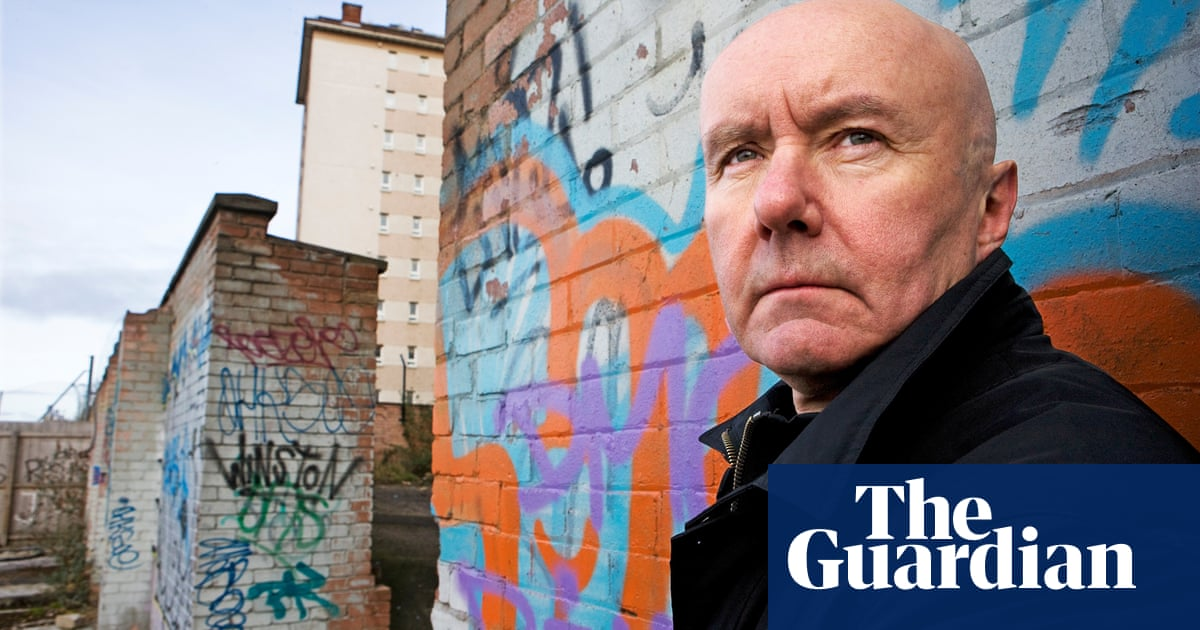 BritBoxs first slate of original shows includes Irvine Welsh adaptation Crime