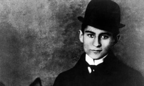 Franz Kafka literary legal battle ends as Israel's high court rules in favor of library